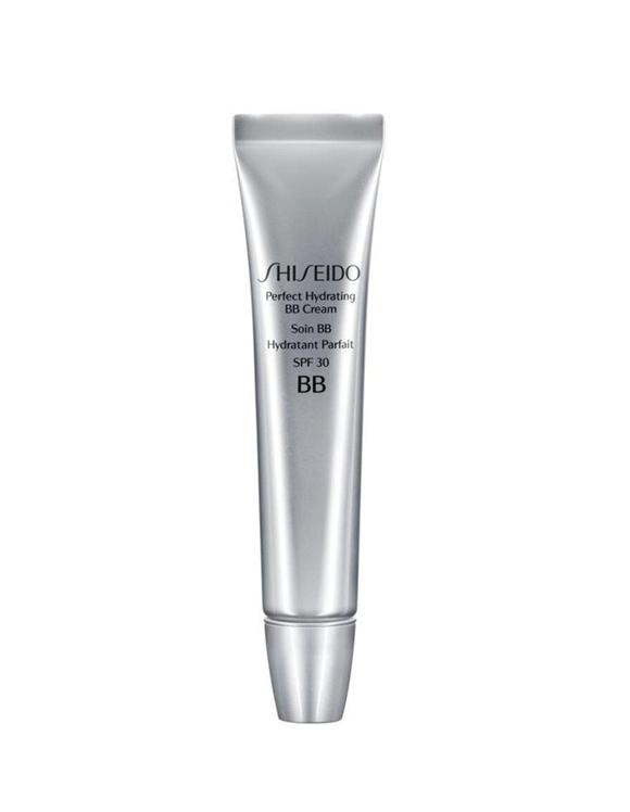 Shiseido BB Cream spf30 Dark